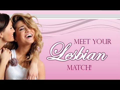 Single lesbian dating sites
