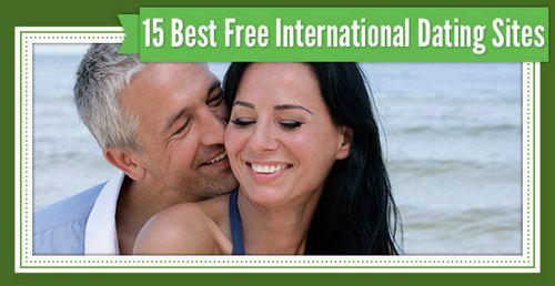 Free online international dating websites